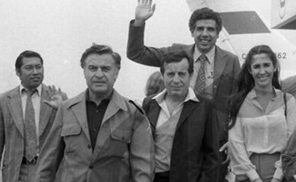 Horacio Gómez Bolaños, el hermano de Chespirito encarnó al particular Godinez.  Falleció en 1999