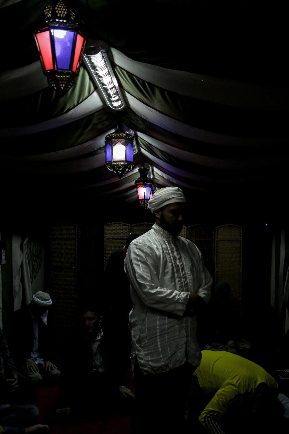 La conmemoración del Ramadán no tiene siempre una misma fecha sino que varía dependiendo al mes lunar.