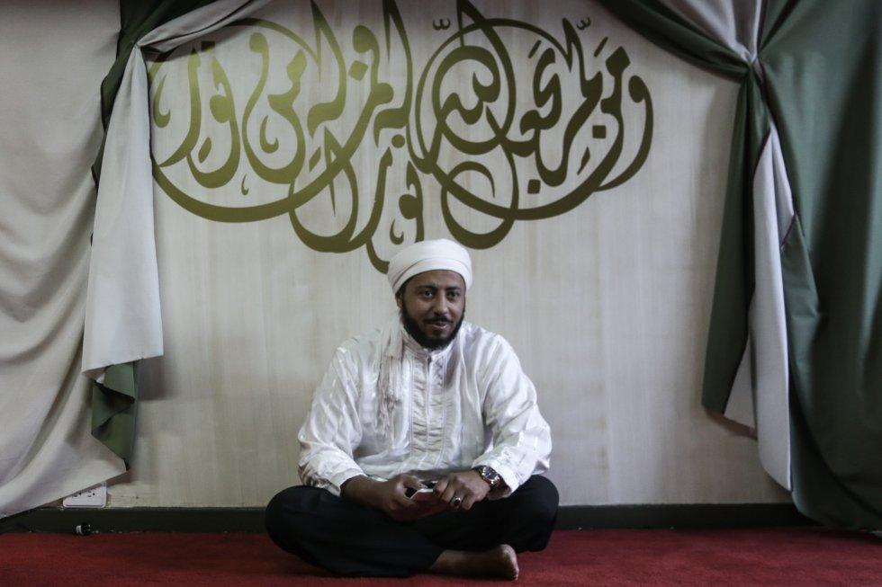 A través del ayuno los musulmanes buscan un estado de paz que promueva el estado de conciencia divina.