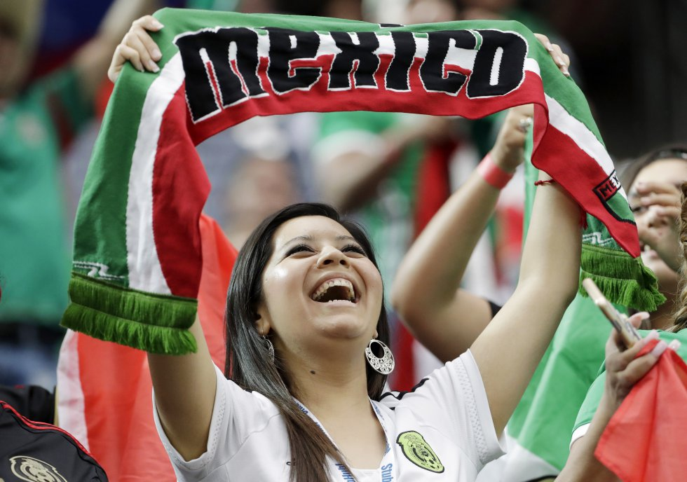 Colombia jugará las semifinales contra el ganador del cruce entre Chile y México.