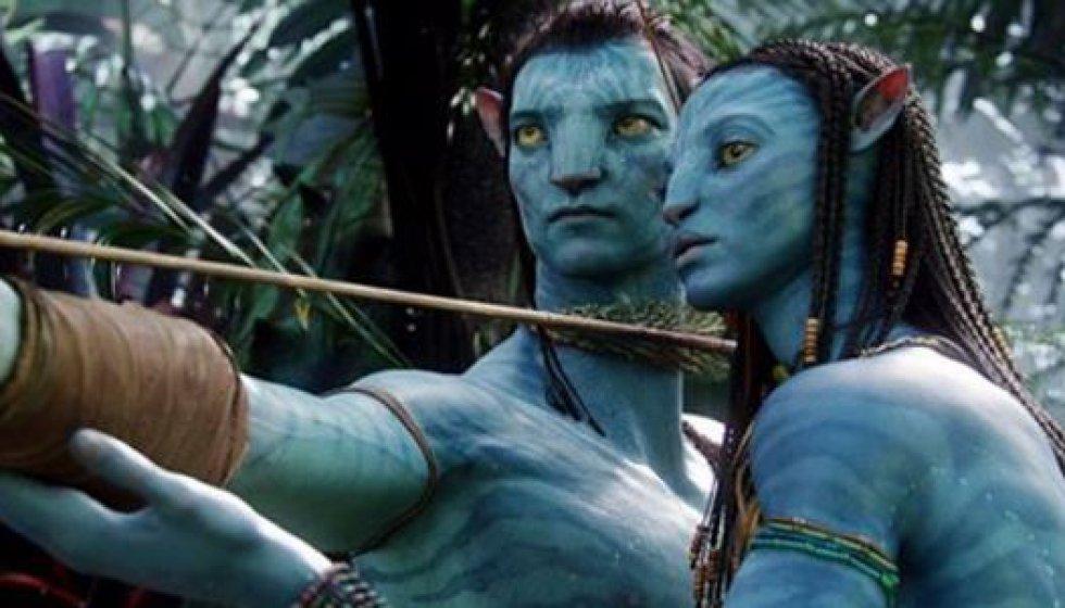 """En el 2009 protagonizó la película de """"Avatar""""."""