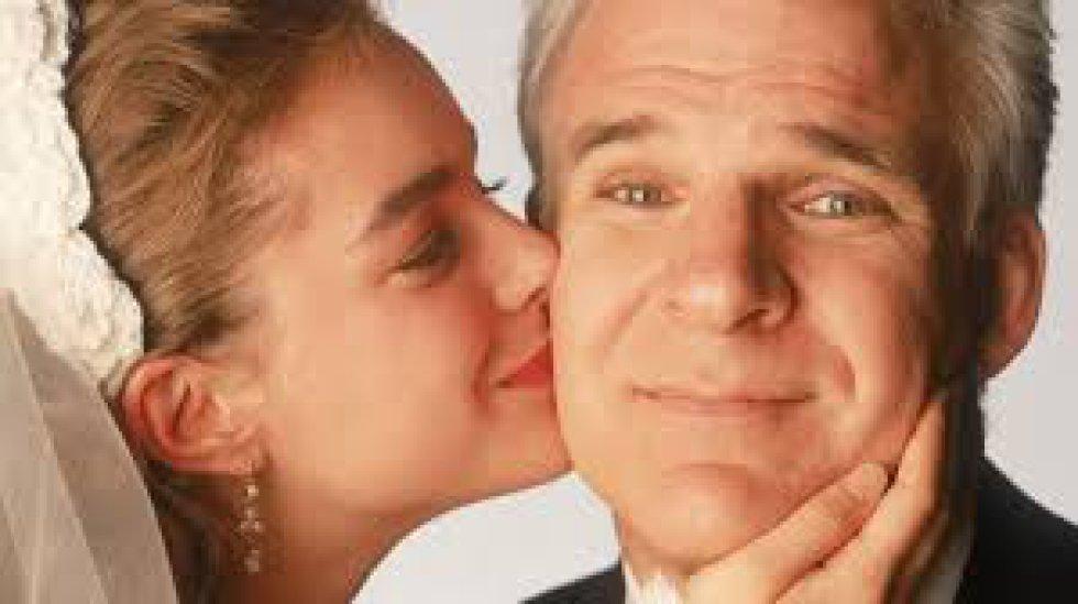 El padre de la novia (1950) es una película dirigida por Vincente Minnelli, protagonizada por Spencer Tracy y Elizabeth Taylor.