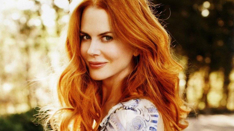 Nicole Kidman nació en Hawái el 20 de junio de 1967.