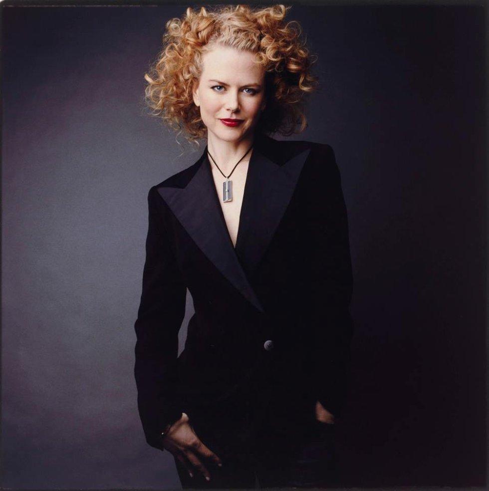 A lo largo de su carrera ha conseguido un Oscar, por 'Las horas'; tres Globo de Oro y un BAFTA. En 2003 recibía así de emocionada una estrella con su nombre en el Paseo de la Fama de Hollywood.