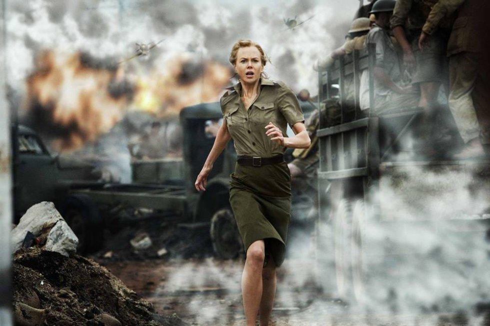 Su posición como una de las caras más reconocidas del cine americano la ha hecho ser una de las actrices más buscadas en cualquier alfombra roja.