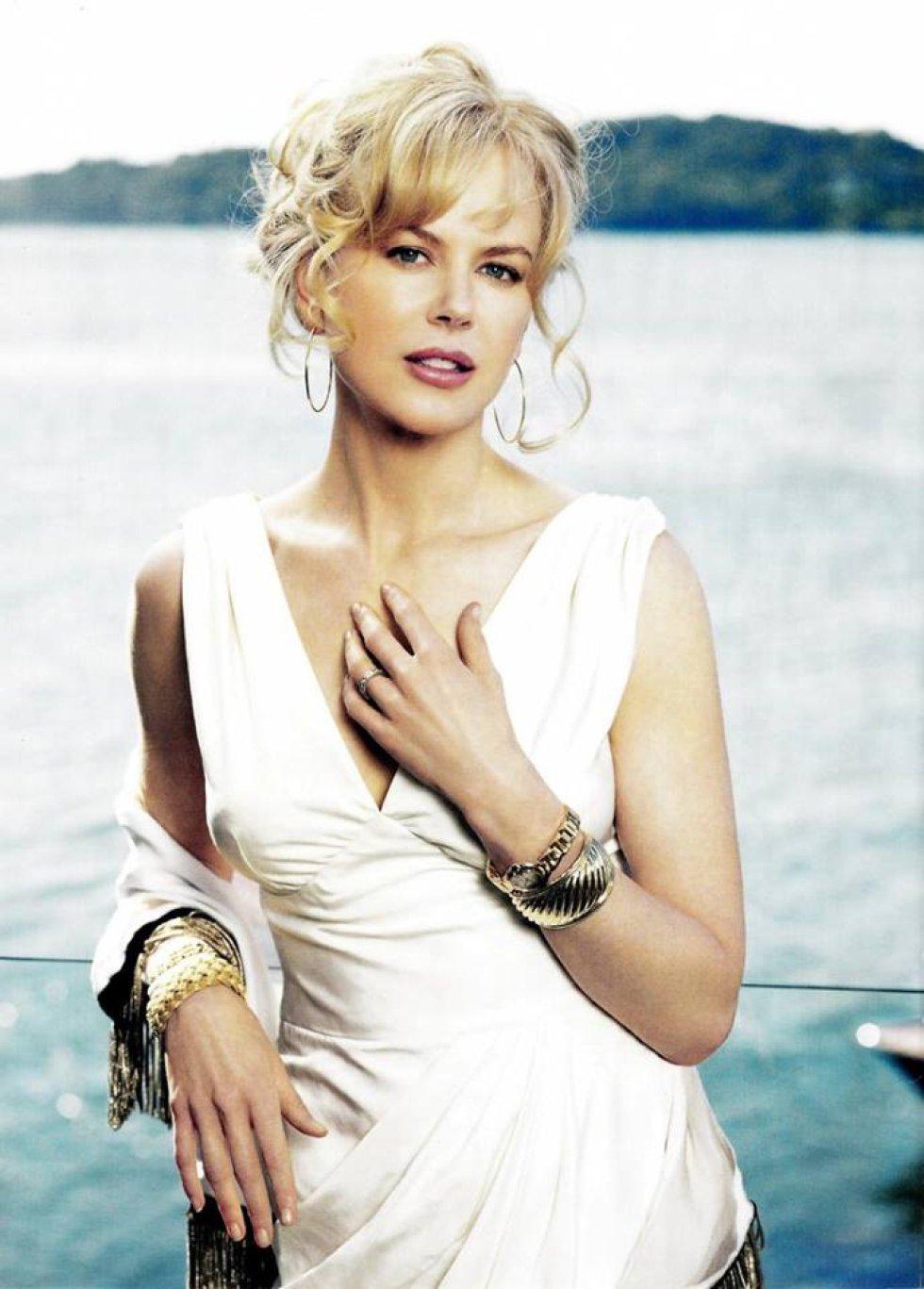 Aunque durante mucho tiempo ha sido una de las actrices más reconocidas a nivel mundial por su participación en grandes producciones de Hollywood.