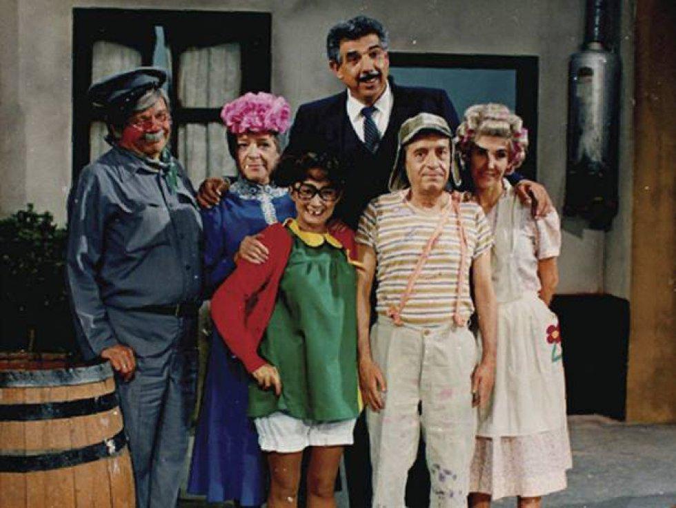 Roberto Gómez Bolaños fue la cabeza detrás de 'El chavo del ocho'. Una de las series más aclamadas por el público latinoamericano, quien vio en el humor de 'El chavo' y sus amigos la compañía perfecta para toda la familia.