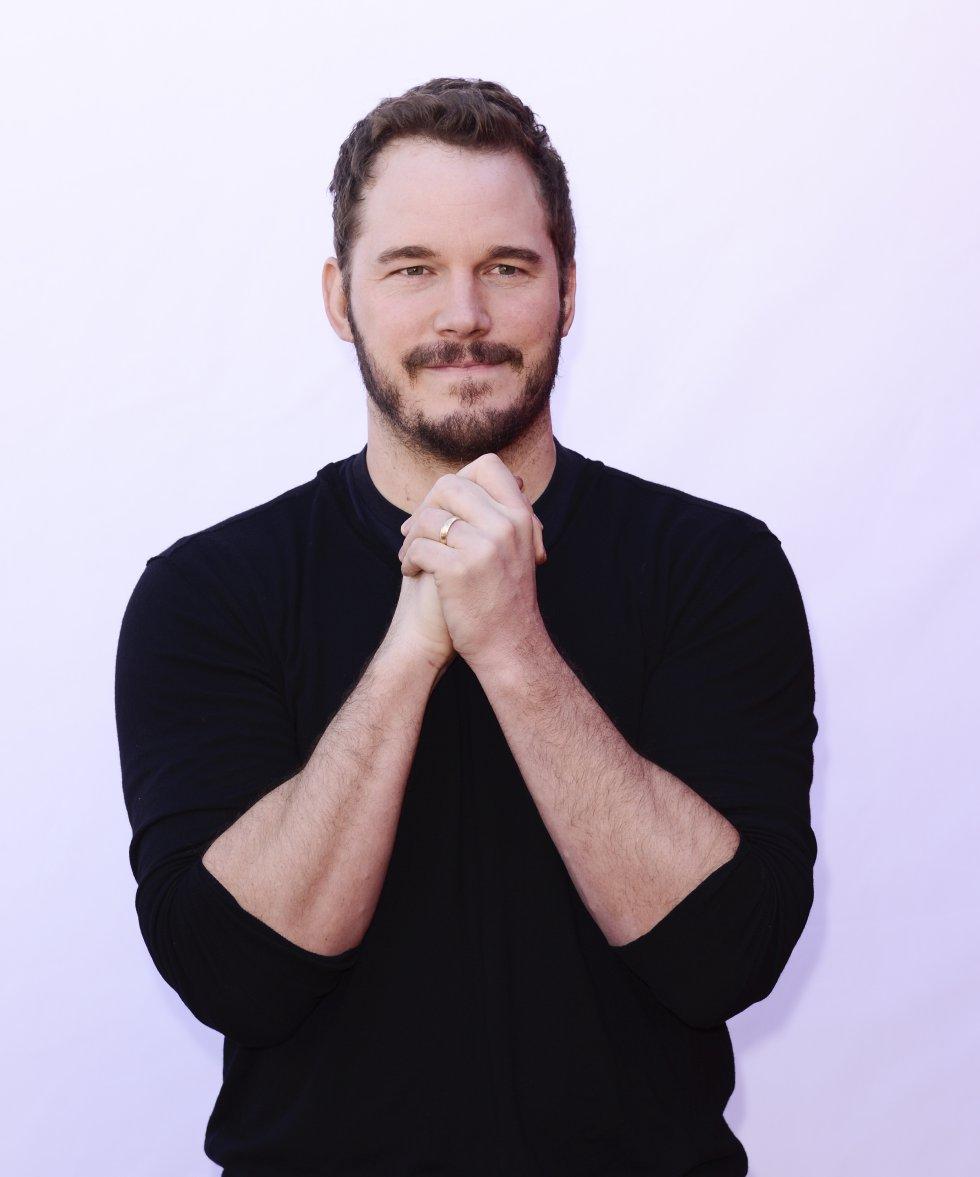 Aunque el cine y la televisión le han exigido estar con un peso determinado para sus papeles, Pratt dijo que no iba a volver a tener sobrepeso.