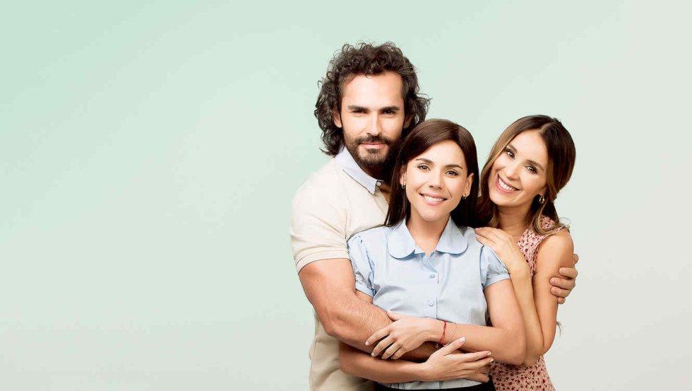 """La continuación de la novela """"Sin senos no hay paraíso"""", basada en la obra de Gustavo Bolívar, se estrenará el próximo jueves en el canal Telemundo."""