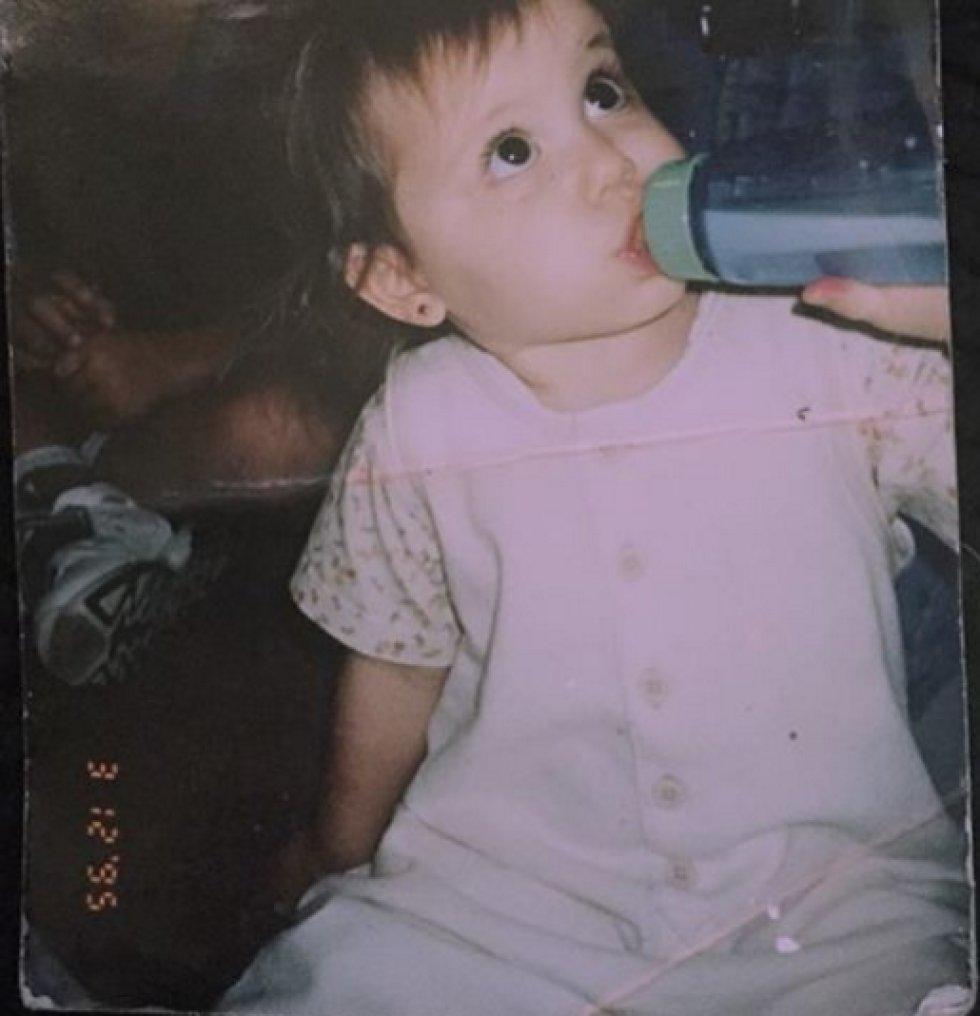 Ariana Grande Butera nació el 26 de junio de 1993 en Boca Ratón, Florida, Estados Unidos.