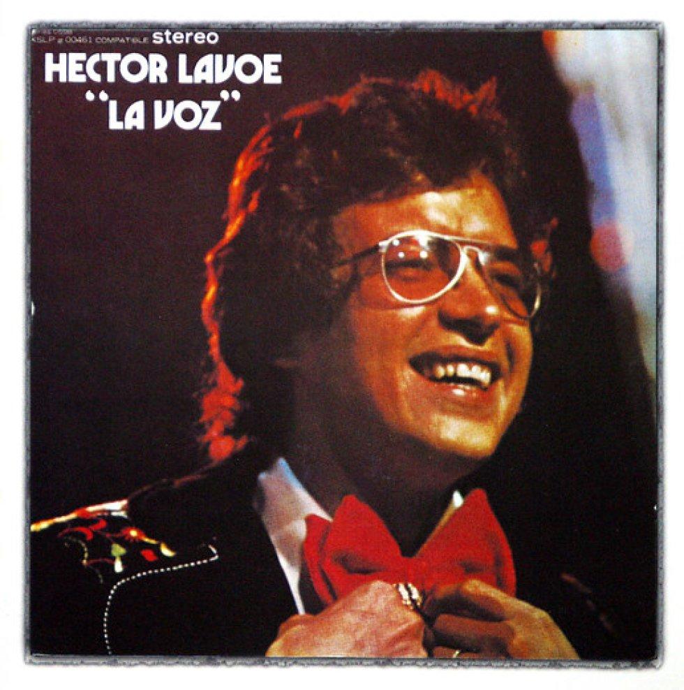 """Se conmemoran 23 años del fallecimiento de """"El cantante"""". Héctor Lavoe pasó a la historia como uno de los soneros más importantes de la época dorada de la salsa y se convirtió en referente para las nuevas generaciones."""