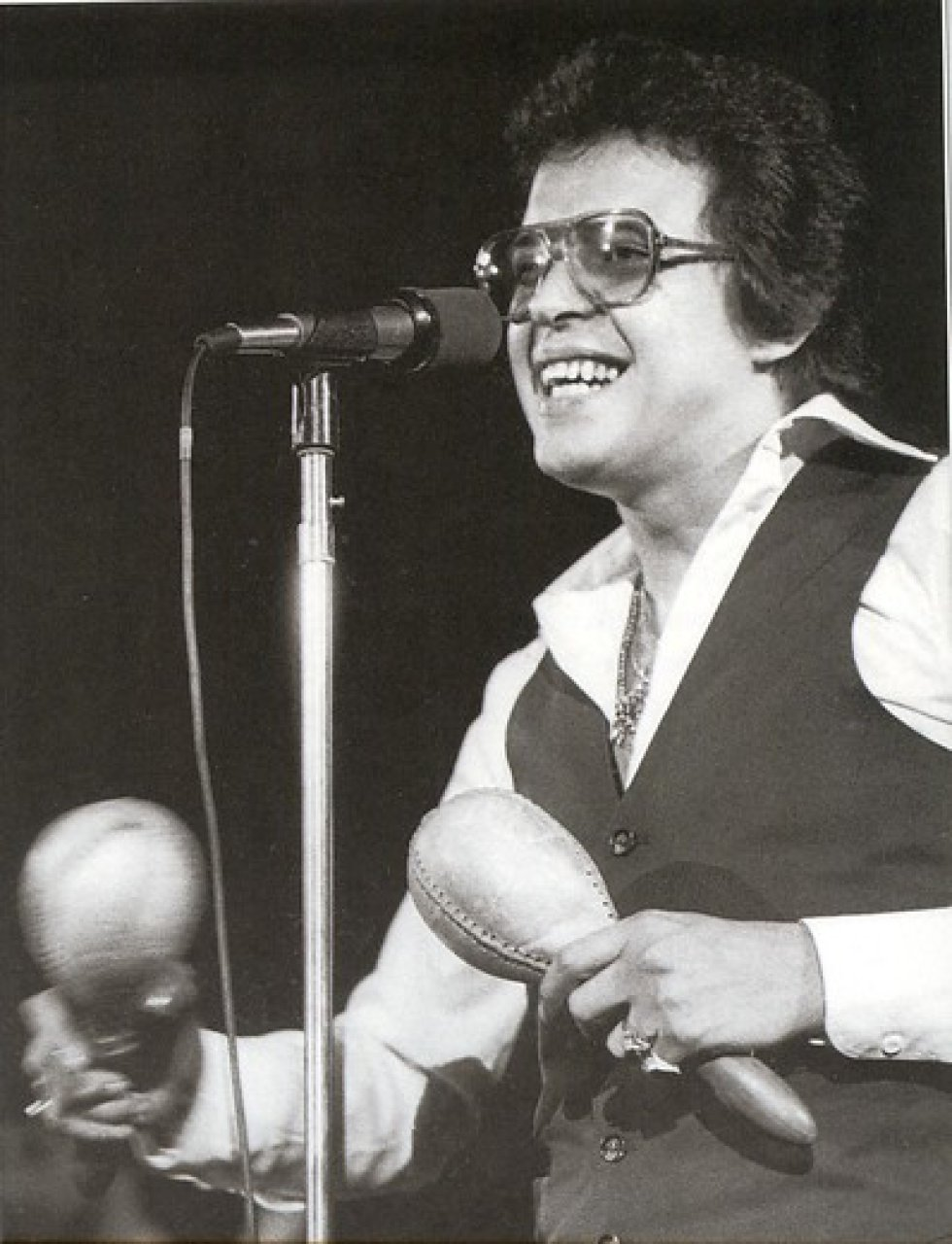 'Ausencia', 'El cantante', 'Periódico de ayer', 'Triste y vacía', 'Juanito alimaña', entre otras, se encuentran en la gran discografía que dejó como legado el cantante de origen neoyorquino.