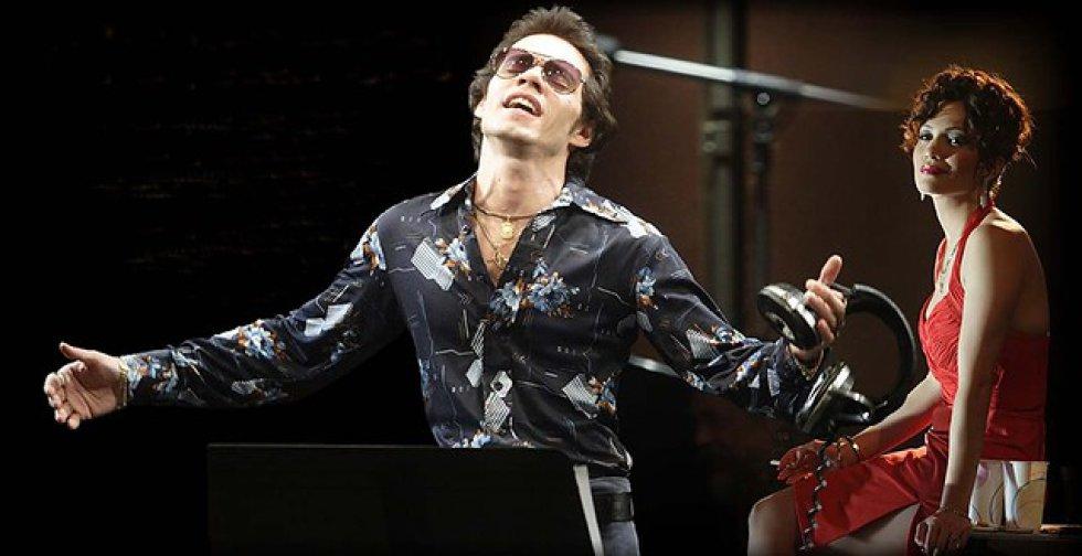 Lavoe fue una de las tantas estrellas que hicieron parte de la icónica orquesta La Fania All Stars.