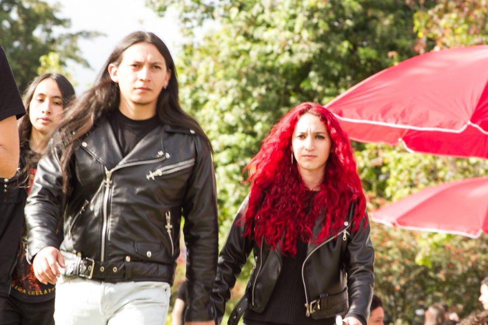 La edición 2016 de Rock al Parque sin duda será recordada por ser la más diversa, decenas de géneros se encontraron en el festival más querido por los colombianos.