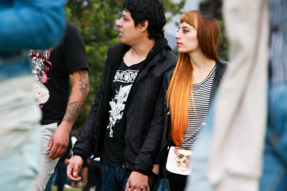 En la versión número 22 del festival rockero más importante de Latinoamérica hubo espacio para toda una variedad de sonidos.