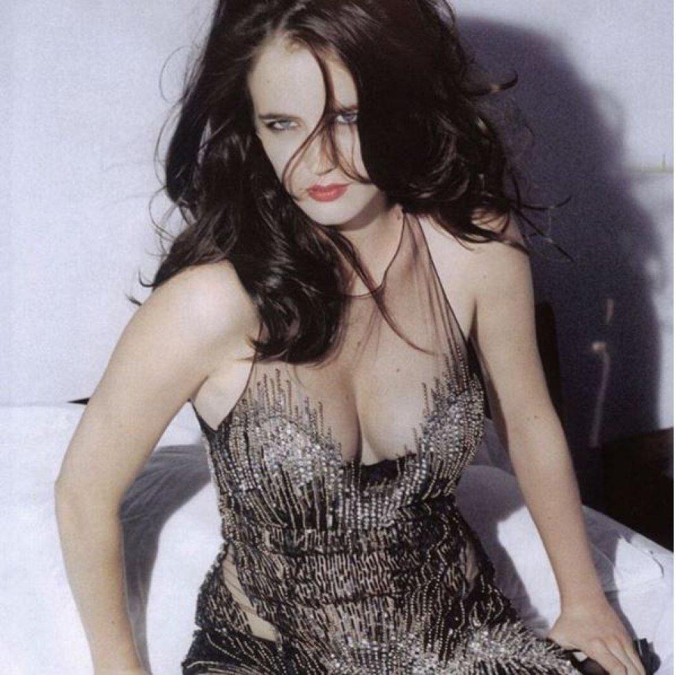 """Green aspiró a ser actriz a los catorce años cuando vio a Isabelle Adjani en """"L'Histoire d'Adèle H""""."""