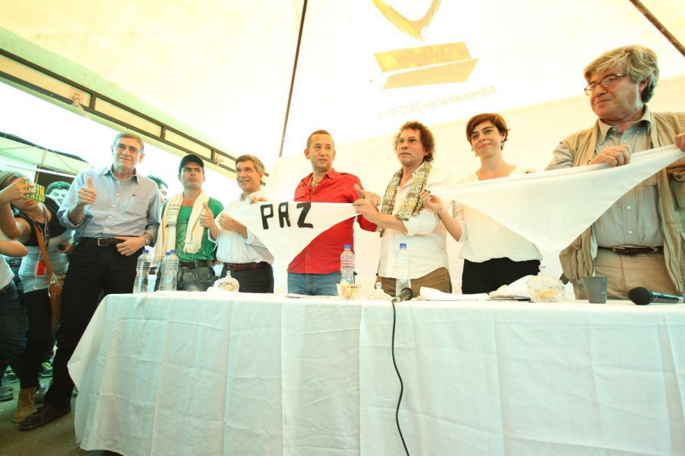 FAO y OIM verificarán sustitución de cultivos en Briceño, Antioquia.