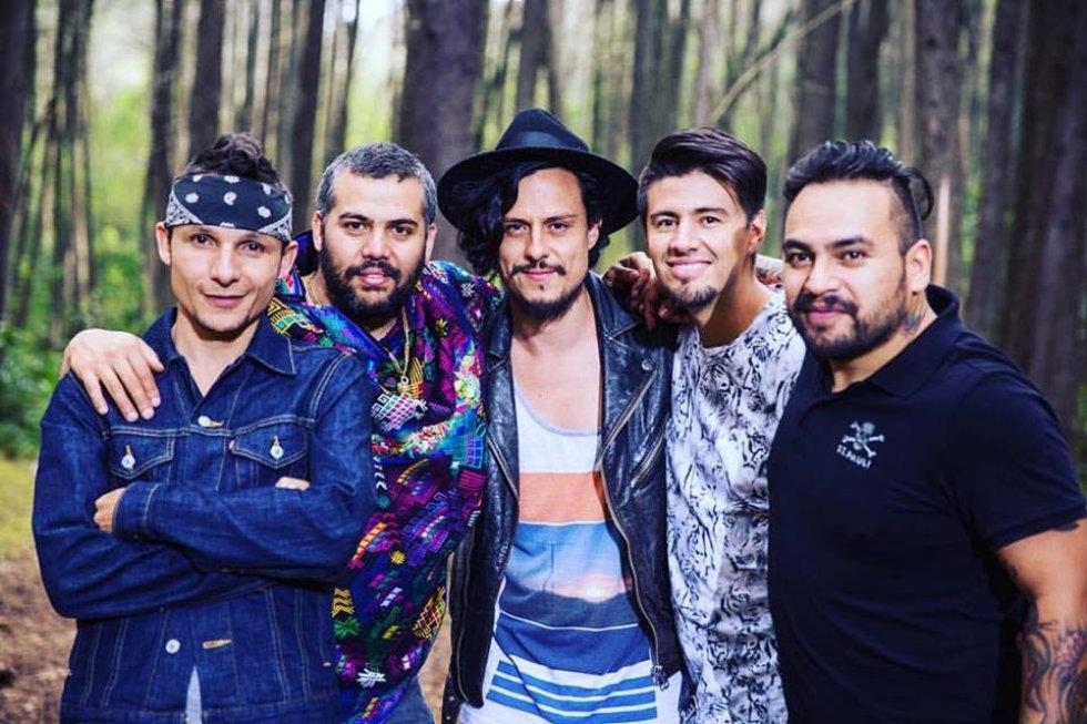 En el ámbito colombiano, la agrupación Doctor Krápula se ha distinguido por su mensaje de conservación del medio ambiente. Incluso crearon el Festival Viva El Planeta para que a través de la música, los fans se apropien de esa necesidad.