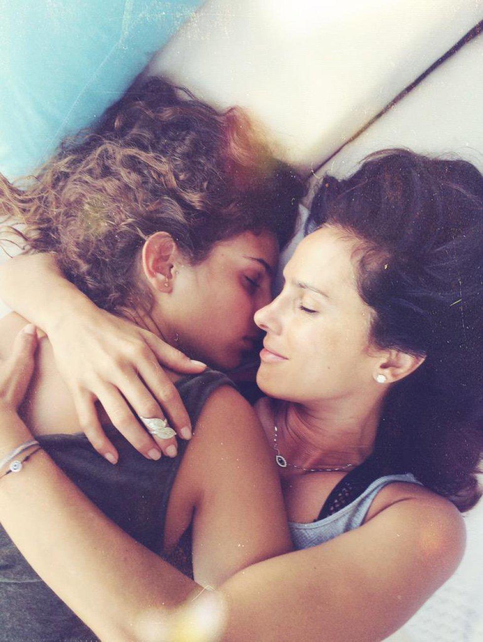 Sofía Estrada Turbay, es hija de la ex virreina universal de 1992, Paola Turbay.