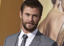 "Chris Hemsworth estará en la cuarta entrega de ""Star Trek"""