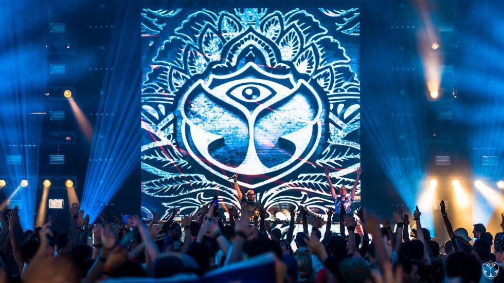 El festival cuenta con 15 escenarios en donde los asistentes podrán disfrutar de diversos artistas y estilos propios del género.