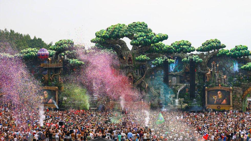 Desde hace ya 11 años que el festival se viene realizando y congrega a miles de espectadores provenientes de todo el mundo.