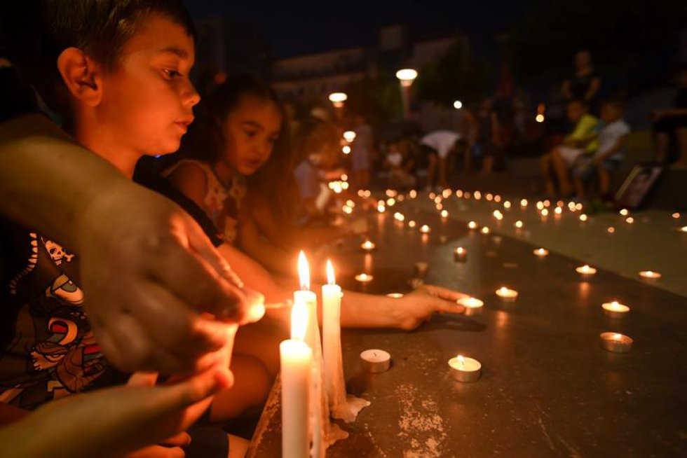 Cancillería afirma que no hay colombianos afectados en el incidente en Múnich.
