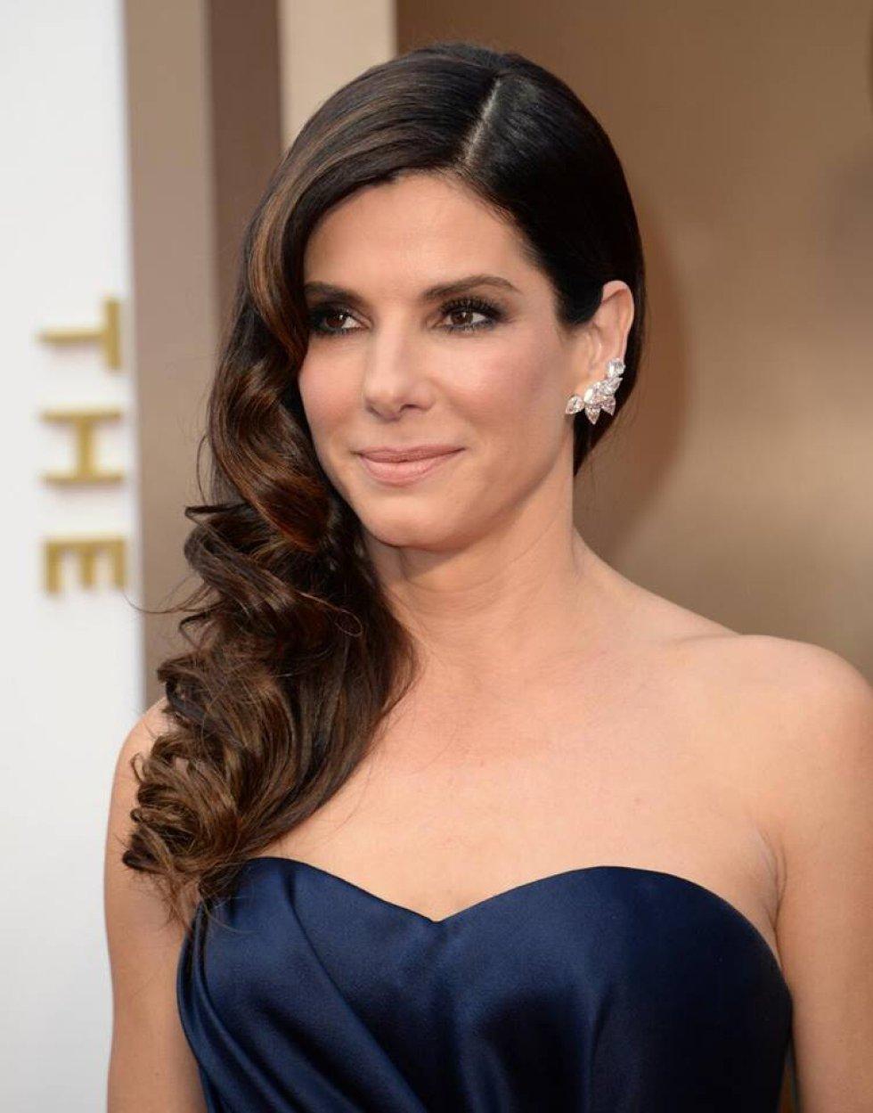 En 2010 se convirtió en la primera actriz en ganar el Óscar a la mejor actriz.
