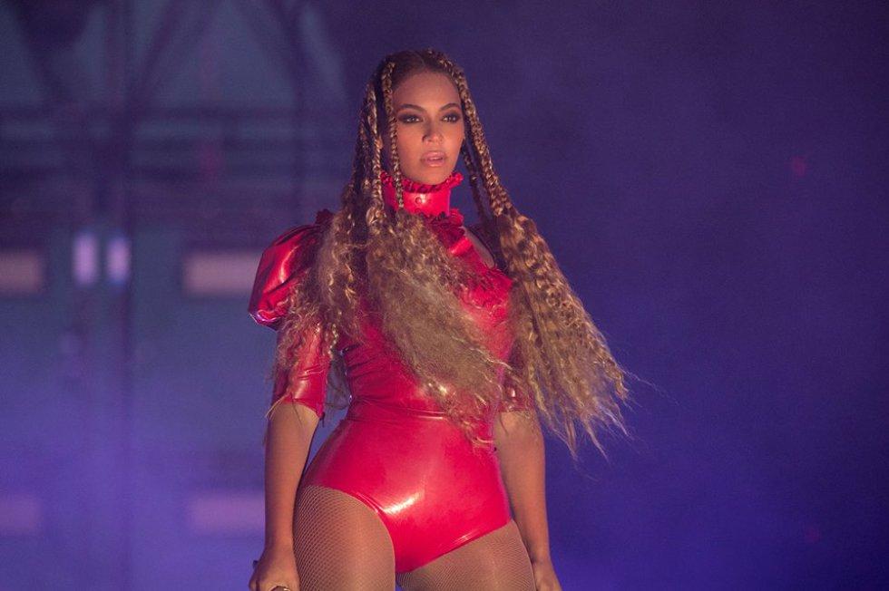 Beyoncé es la gran favorita de los VMAs 2016 al obtener 11 nominaciones.