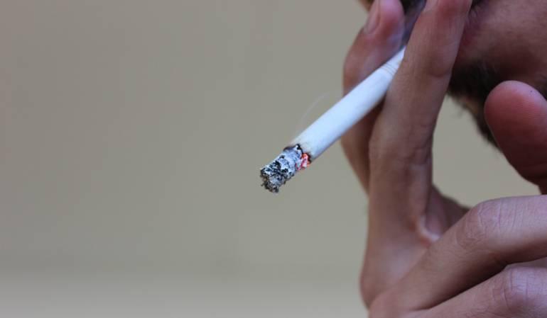 Fumadores Afectados Por Código De Policía Tunja Caracol