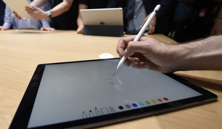 Apple iPad: Apple le sigue apostando al ipad