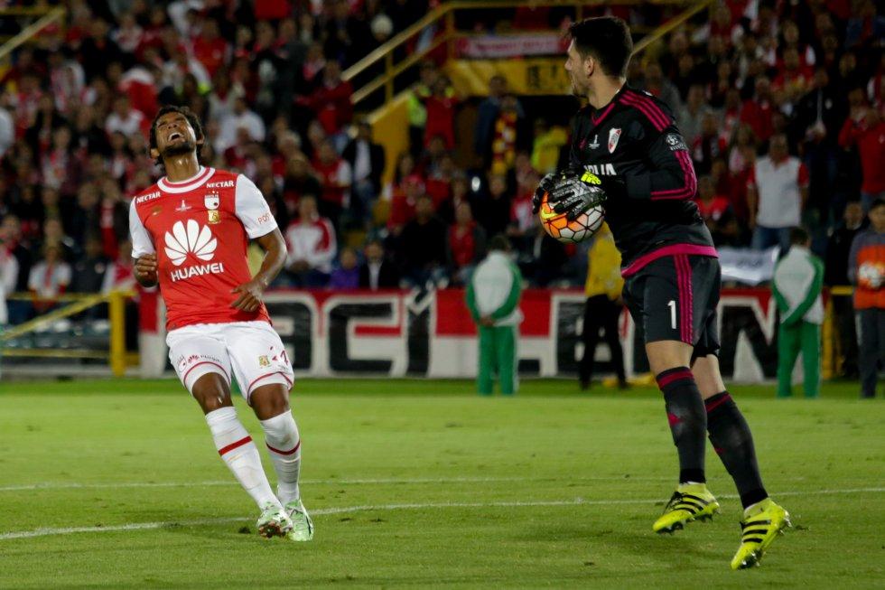 Osorio Botello no pudo vencer a Batalla.