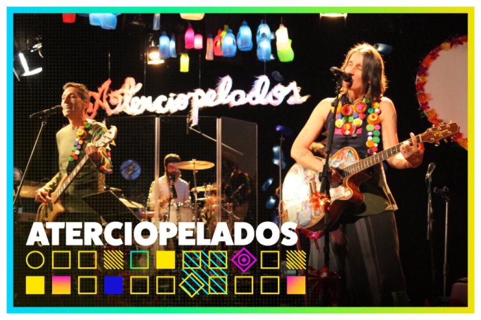 Este 27 de agosto diez agrupaciones colombianas demuestran el poder de su música en la primera versión de Festelar.