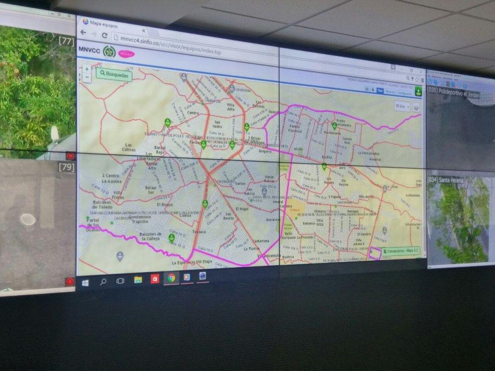 La implementación busca dar bases para la red nacional contra desastres y emergencias.