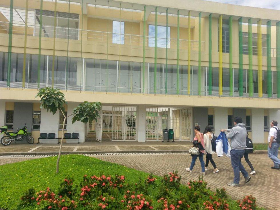 El Centro de Comando y control ciudadano de Villavicencio se inauguró el 7 de Abril.