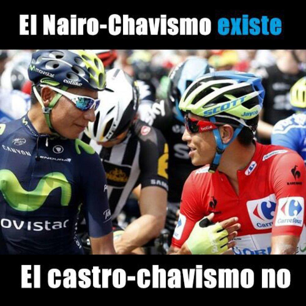 Este domingo se disputa la vigésimo primera y última etapa entre Las Rozas y Madrid, de 104 kilómetros