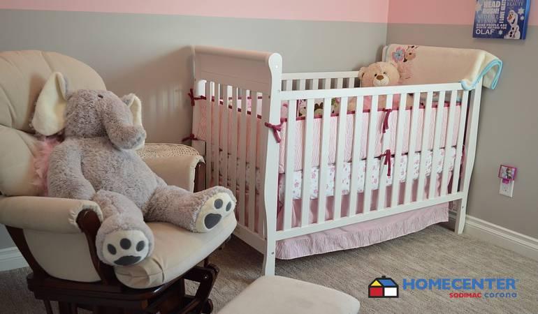 Consejos Decoraciones Para Habitación De Bebé Paredes De