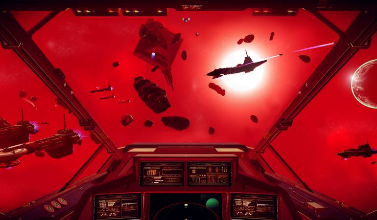No Man's Sky en Steam: No Man's Sky: la fama de ser impopular