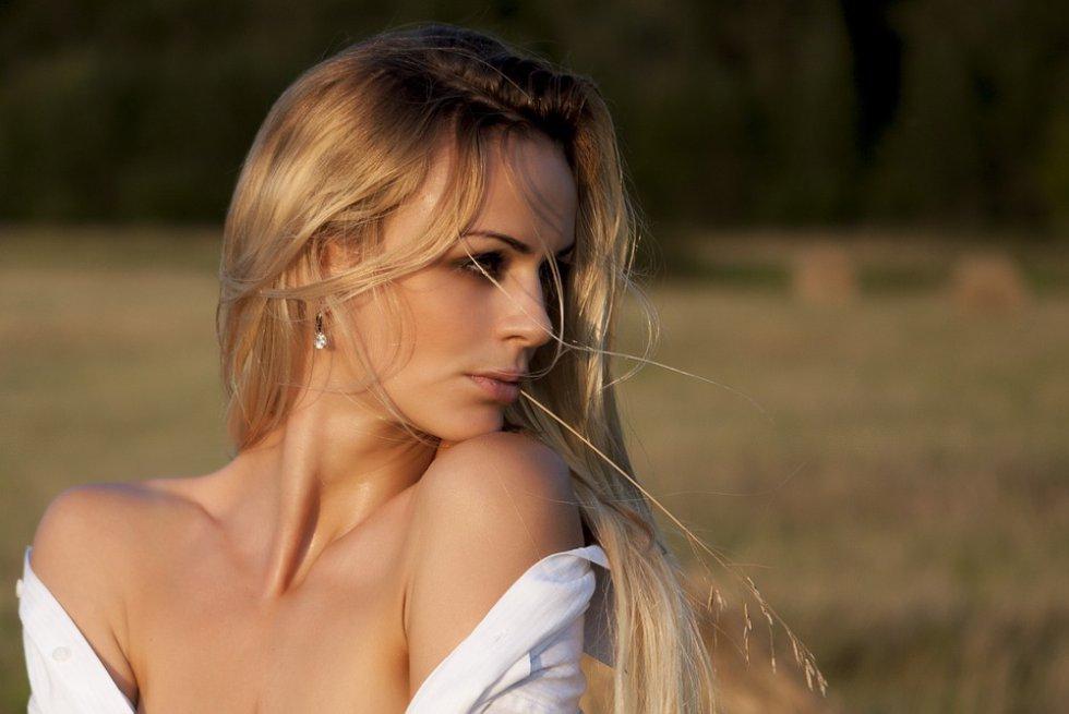 La parte que más admira Amanda de su cuerpo es su cola, por eso le dedica varia horas a su entrenamiento.