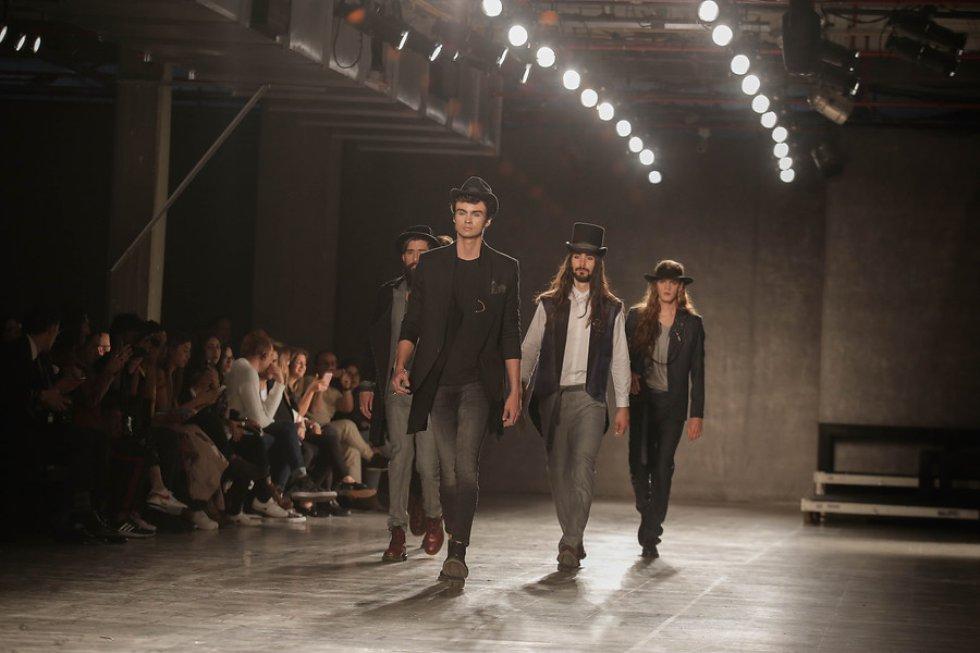 Los amantes de la moda podrán conectarse y compartir experiencias creativas con las actuales industrias textiles.
