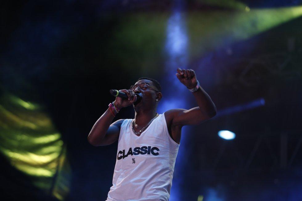 Dos días en los que asistieron más de 78.000 seguidores del Hip Hop.