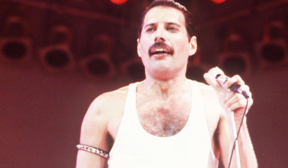 Freddie Mercury: 10 canciones para recordar a Freddie Mercury
