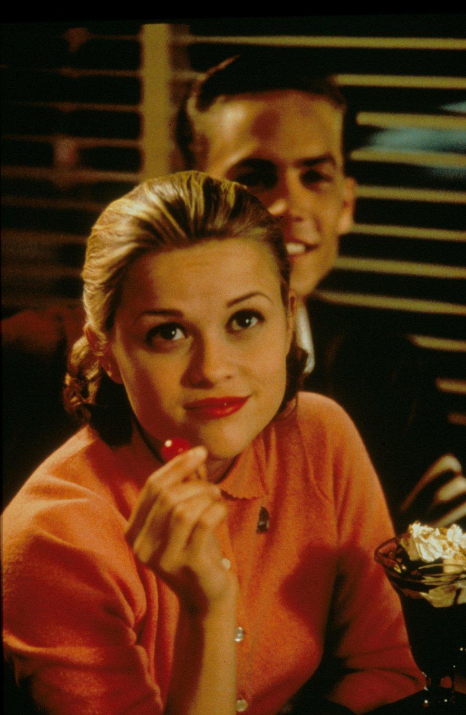 Actuó en el filme Pleasantville, junto a Reese Witherspoon.