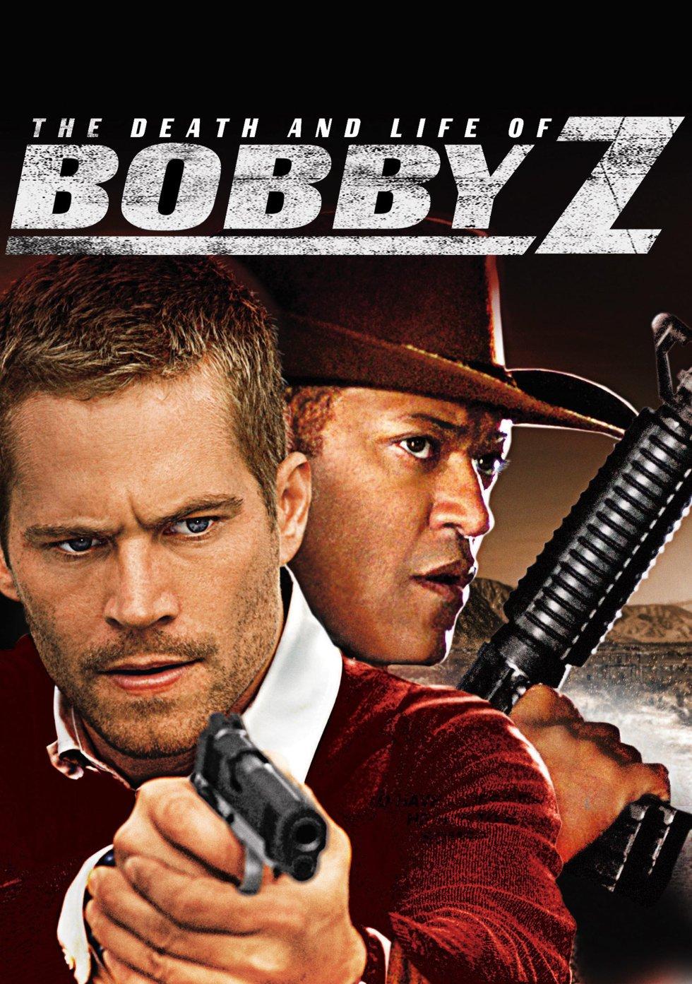 The Death and Life of Bobby Z (2007), Takers (2010) y Fast Five (2011) fueron tres de sus últimas películas