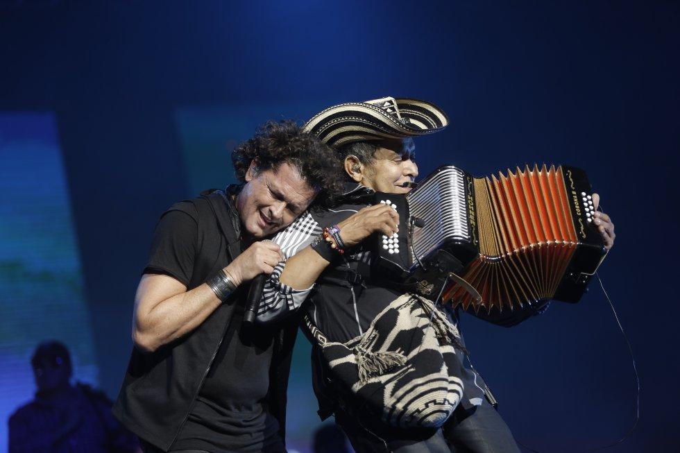 Lo mejor del tercer día del Almax en fotos: Rock colombiano, las mezclas de ritmos tradicionales de México y electronica fueron protagonistas del tercer día de Almax