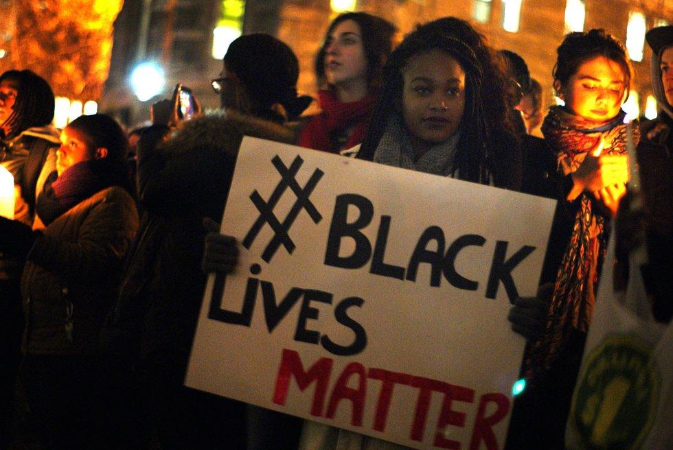 3 Las Vidas Negras Importan (movimiento político)