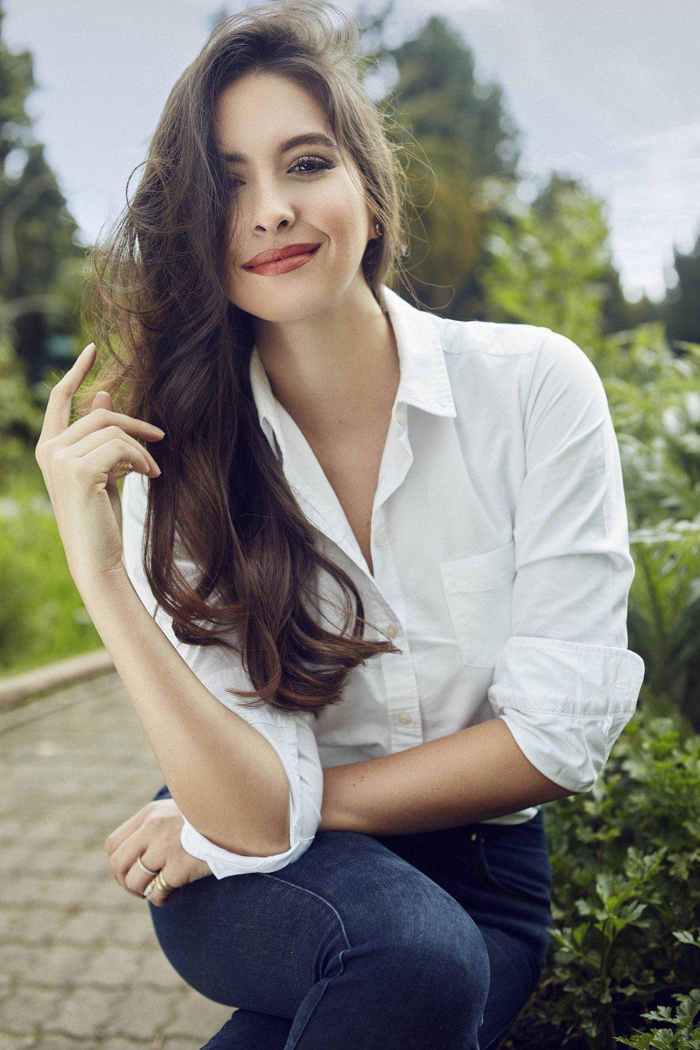 Carolina López, la actriz y modelos colombiana cumple el 15 de noviembre.