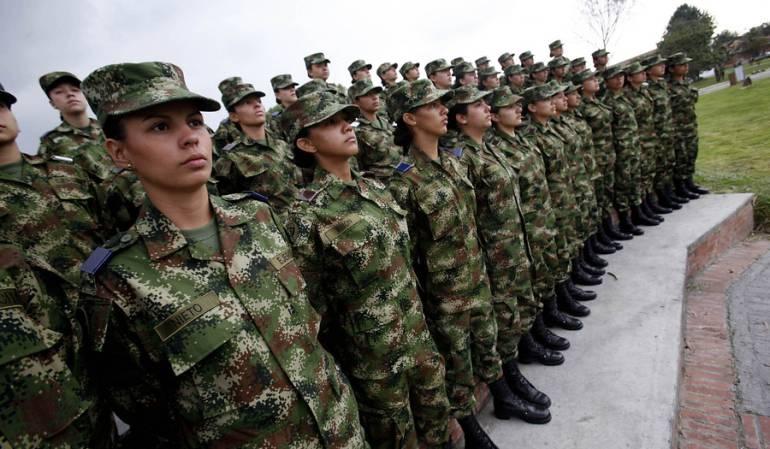 El Ejército indio abrirá puestos de combate para mujeres