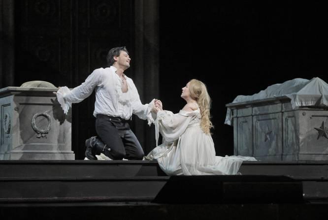 Rome0 y Julieta, en su versión de opera deleitará a cinefilos en 6 ciudades del país.