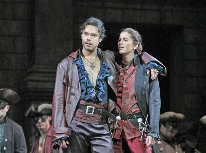 El clásico de Shakespeare y su versión de opera será transmitido en el marco de la temporada de Opera en vivo de Cineco